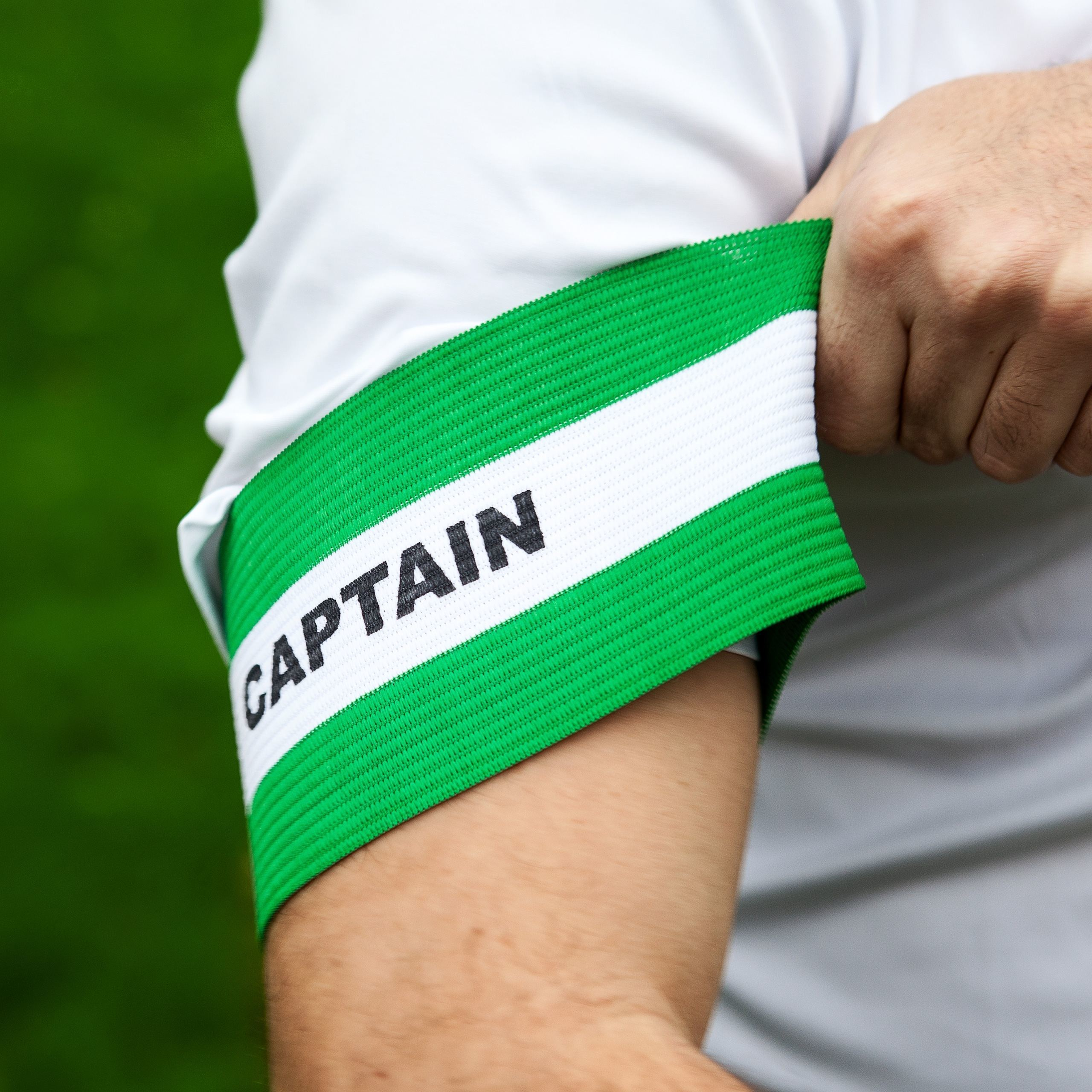 Elasticated Captain's Armbands